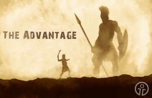 The Advantage - Unfiltered